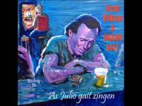 Irene Wilens & Sikkom Kult - As Julio Gait Zingen