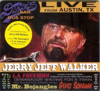 Jerry Jeff Walker - London Homesick Blues