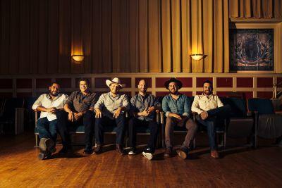 Josh Abbott Band - If It Makes You Feel Good