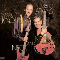 Chet Atkins & Mark Knopfler - Yakety Axe