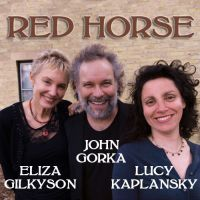 Red Horse - folk