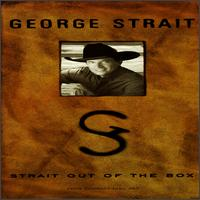 George Strait - Trains Make Me Lonesome