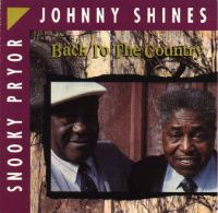 Johnny Shines & Snooky Pryor - Corinne, Corinna