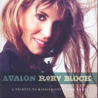 Rory Block - Frankie and Albert