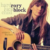Rory Block - Special Rider Blues