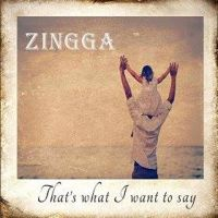 Zingga - That's What I Want to Say