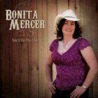 Bonita Mercer - Two Steppin' Out on Me