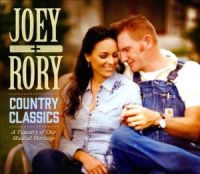 Joey + Rory - I Believe in You