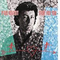 Paul Brady - Steel Claw