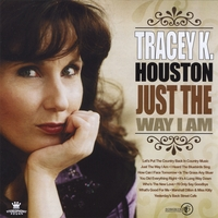Tracey K. Houston - How Can I Face Tomorrow