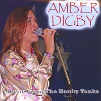 Amber Dighe - Close Up the Honky Tonks