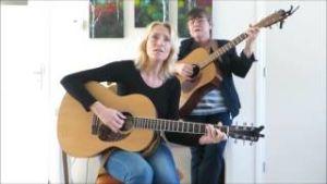 Danielle Poot & Marijke de Jong - Scarred for Life