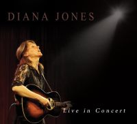Diana Jones - Willow Tree