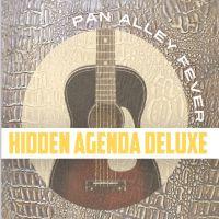 Hidden Agenda DeLuxe - Jericho Walls