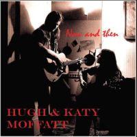 Hugh & katy Moffatt - Never Say Never
