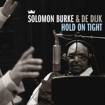 Solomon Burke & De Dijk - Don't Despair