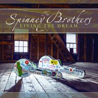 The Spinney Brothers - Lonely Lonely Bed
