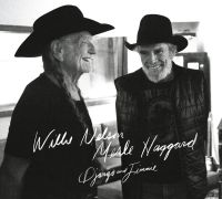 Willie Nelson & Merle Haggard - Somewhere Between