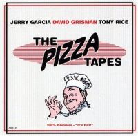 Jerry garcia, Tony Rice & David Grisman - You're Drifting to Far from the Shore