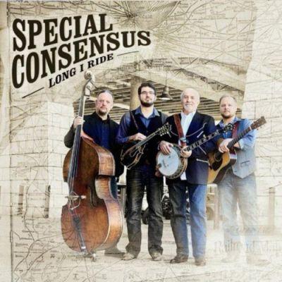 Special Consensus - Long I Ride
