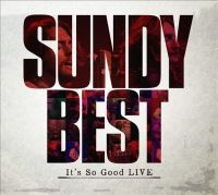 Sundy Best - Count on Me