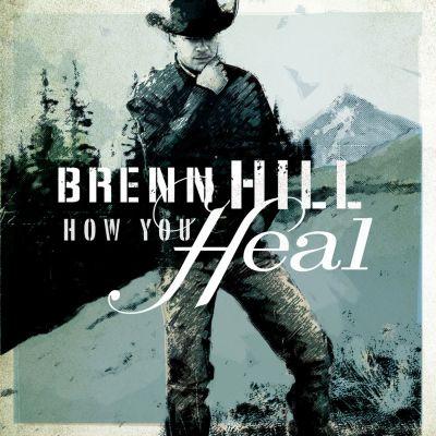 Brenn Hill - Middle Age Cowboy