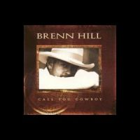 Brenn Hill - Wyoming Wind