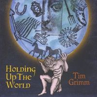 Tim Grimm - Blowing in the Wind