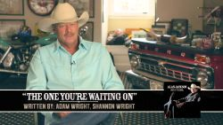 Alan Jackson - The One You're Waiting On