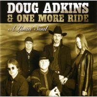 Doug Adkins & One More Ride - Where I Went Wrong