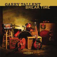 Garry Tallent - Ooh La, La