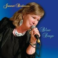 Jannet Bowdewes - Honky Tonk Heaven
