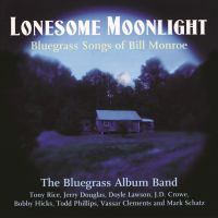The Bluegrass Album Band -