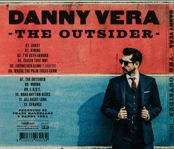 Danny Vera & Douwe Bob- Loving Her Alone