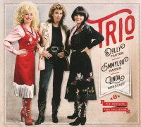 Dolly Parton, Emmylou Harris & Linda Ronstadt - Wildflowers