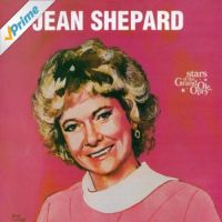 Jean Shepard - Star of the Grand Ole Opry - Dear John