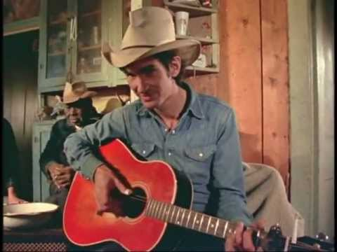 Townes Van Zandt - Pancho and Lefty
