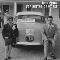 John Prine & Iris Dement - Who's Gonna Take the Garbage Out
