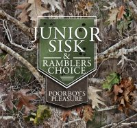 Junior Sisk & Ramblers Choice - Cold in Carolina