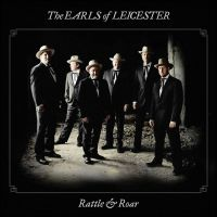 The Earls of Leicester - A Faded Red Ribbon