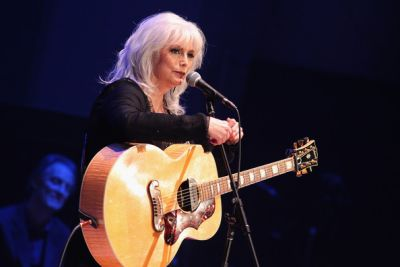 Emmylou Harris - Life and Songs Celebration - Boulder to Birmingham - photo Paul Morigi