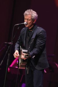 Rodney Crowell - You're Still on My Mind