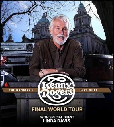 Kenny Rogers - Islands in the Stream