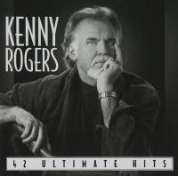 Kenny Rogers - Buy Me a Rose -42 Ultimate Hits