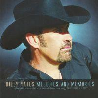 Billy Yates - Anuwhere But Nashville