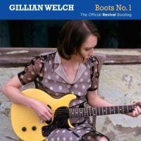 Gillian Welch & David Rawlings - Tear My Stillhouse Down
