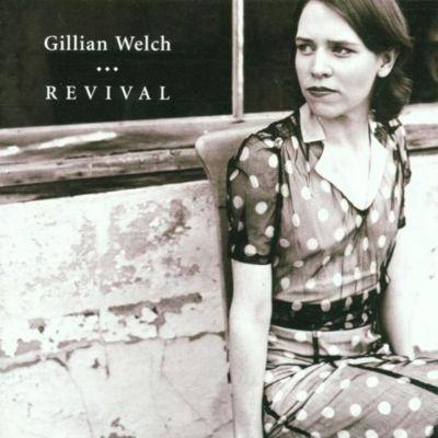 Gillian Welch & David Rawlings - Revival 1996