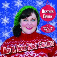 Heather Berry - Christmas Time Back Home