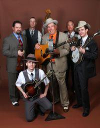 The Karl Shiflett & Big Country Show Line-Up