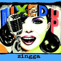 Zingga - That's All I Want to Say